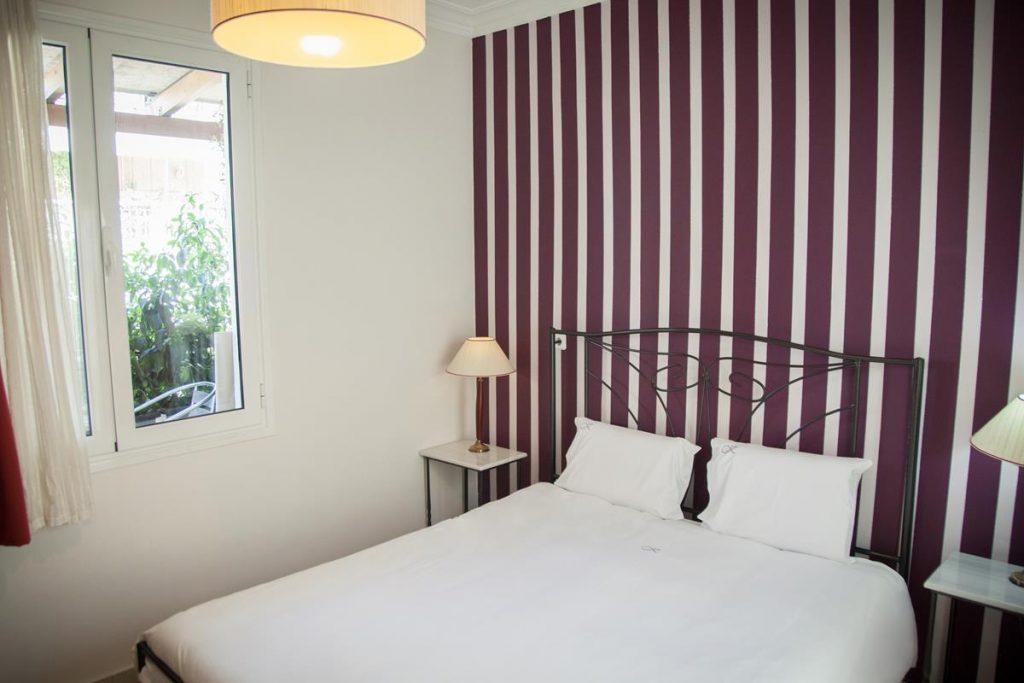 αθηνα διαμονη πλακα - Kimon Hotel