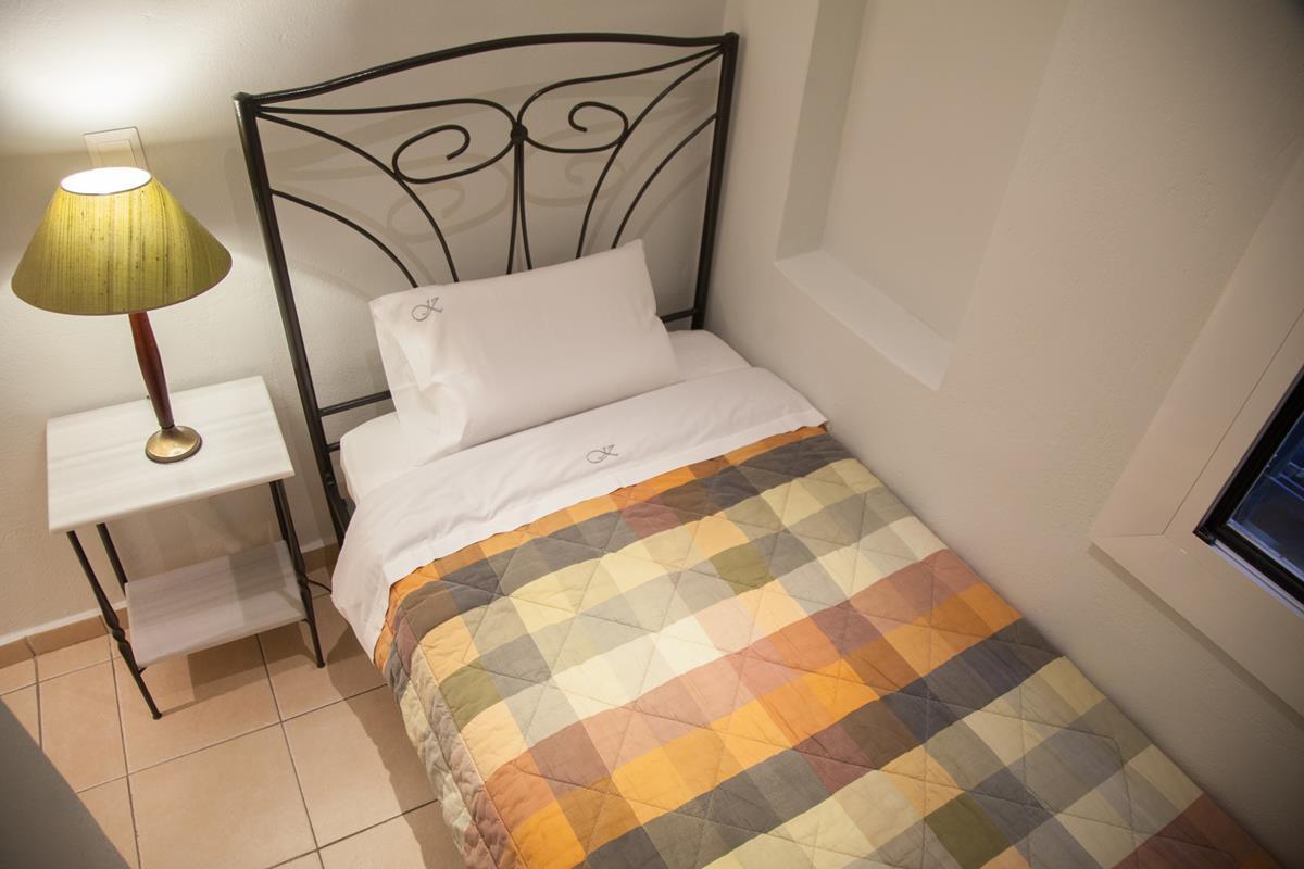 athens hotels - Kimon Hotel