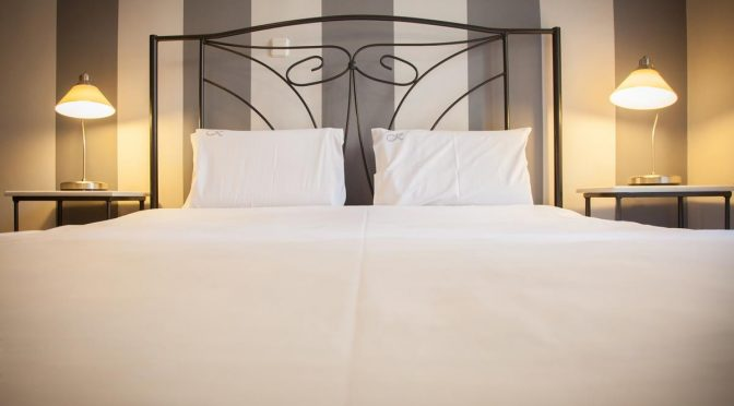 athens center accommodation - Kimon Hotel