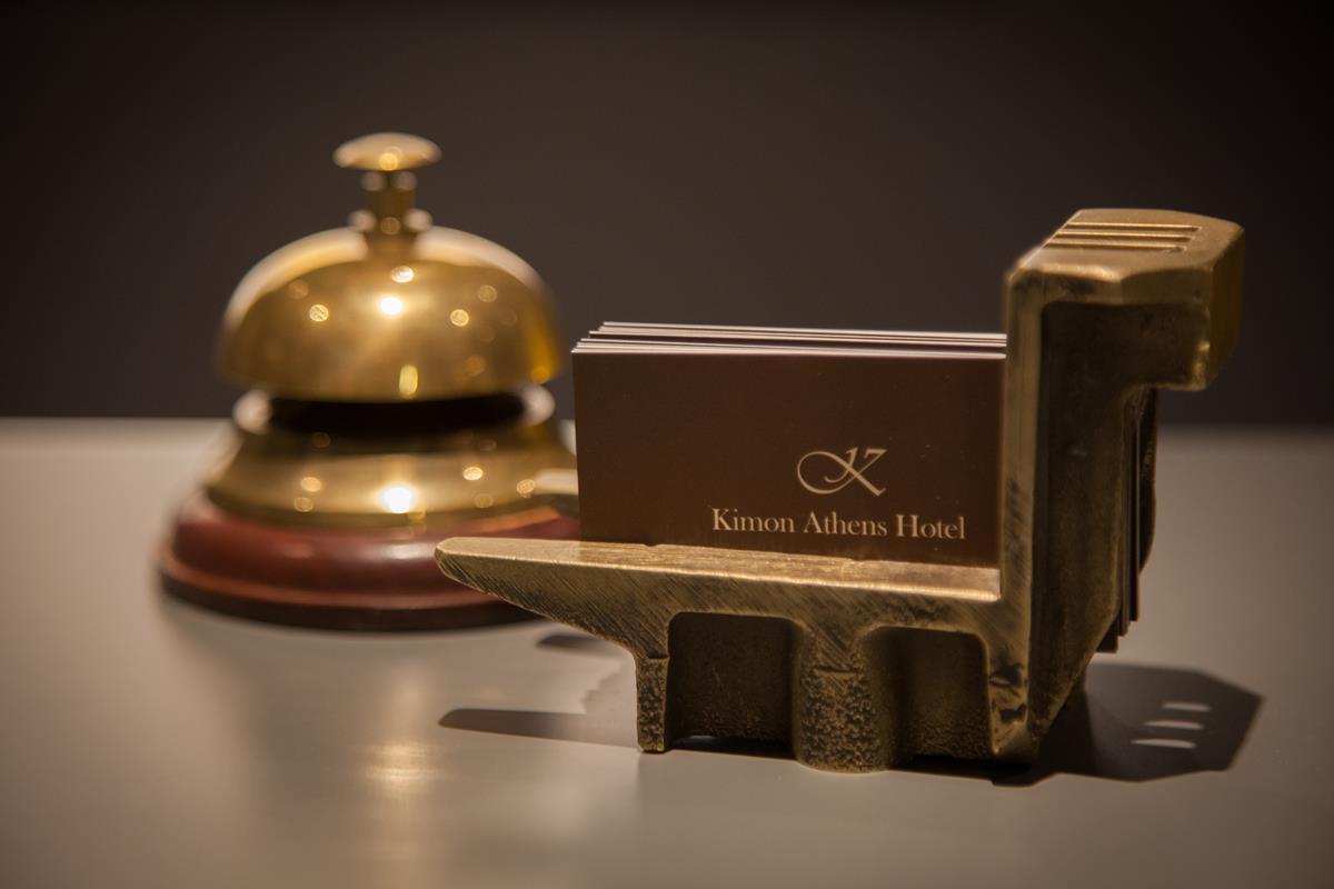 athens hotel - Kimon Hotel